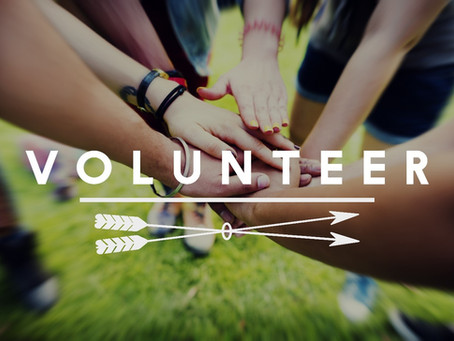 The Volunteer Effect: How Average Citizens Support Communities