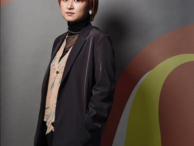 ラランドサーヤ、ゲス極川谷の美的計画で「CLR」(クレア)という名前で歌手デビュー!