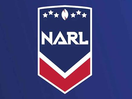 NARL 2022.