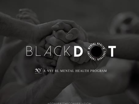 BLACK DOT.