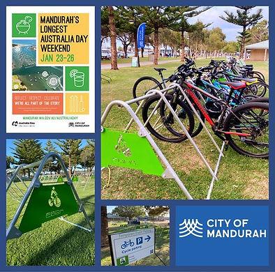 Mandurah Longest Australia Day Weekend.j