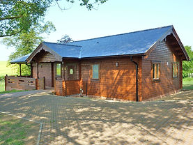 log cabin prices and availability