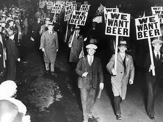 American Ale Part 1- Prohibition