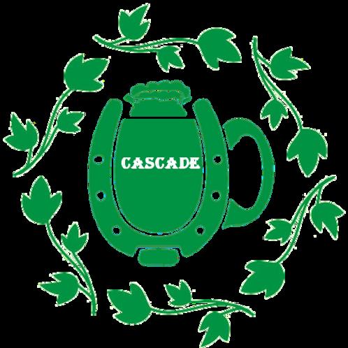 Cascade Hop Plant