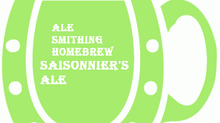 Introducing Saisonneir's ale