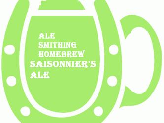 Introducing Saisonneir's ale