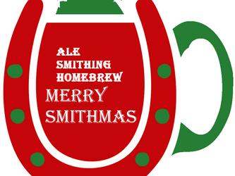 Merry Smithmas Ale Now in Stock
