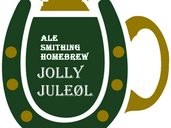 Jolly Juleøl Christmas Ale now in stock