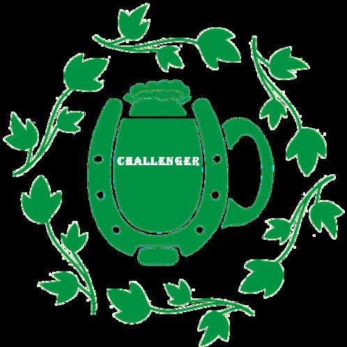 Challenger Hop Plant