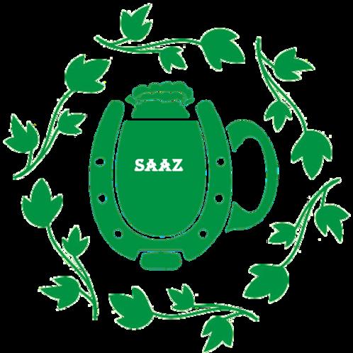 Saaz Hops Plant