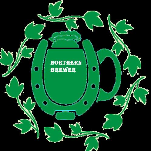 Northern Brewer Hop Plant