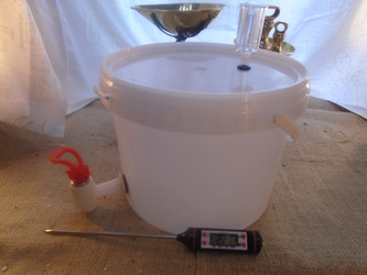 How to Maintain your Homebrewing Equipment