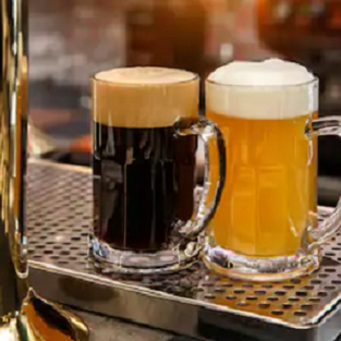 Differences and Misconceptions in Brewing Light and Dark Beers