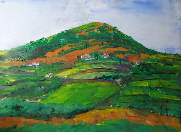Hawnby Yorkshire Moors
