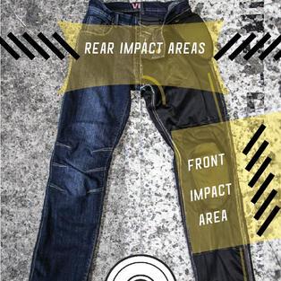 Viper   Vpr.303 Jeans Closer Look