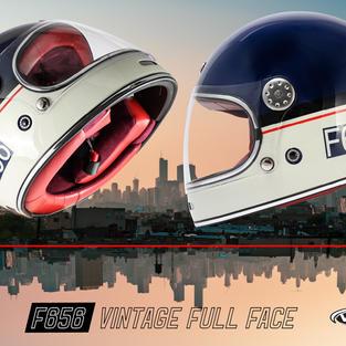 Viper Helmets F656