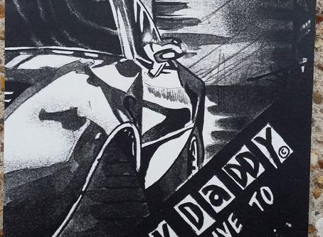FreakDaddy Flyers / Posters