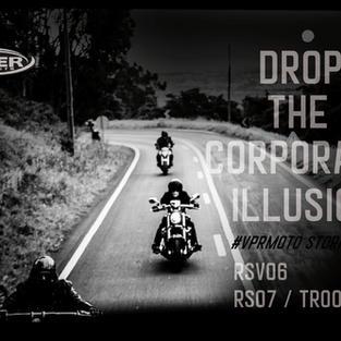 Drop The Corporate Illusion