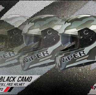 Viper Helmets