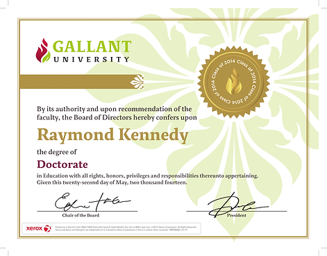 Gallant_GOLD_Certificate_011915_FINAL-1.