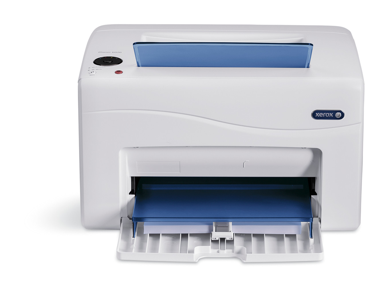 Xerox 6020 - 2