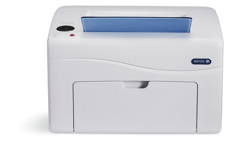 Xerox 6020 - Front