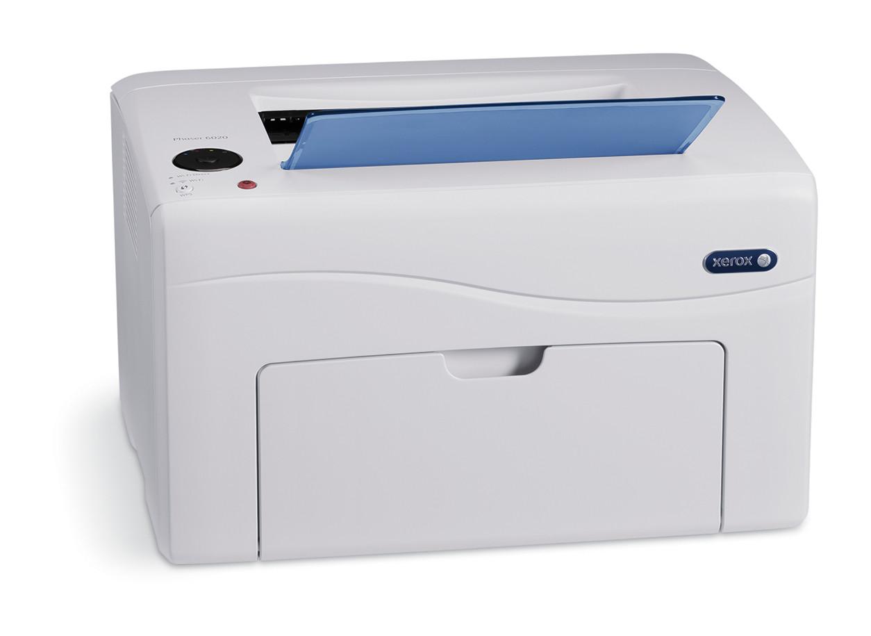 Xerox 6020 - Right