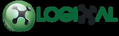 Logixal's logo