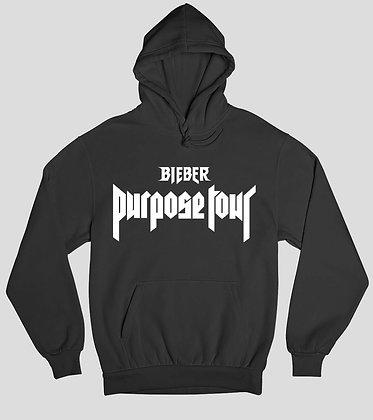 Purpose Tour