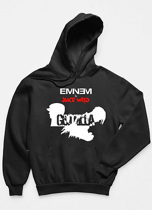 Eminem-Godzilla