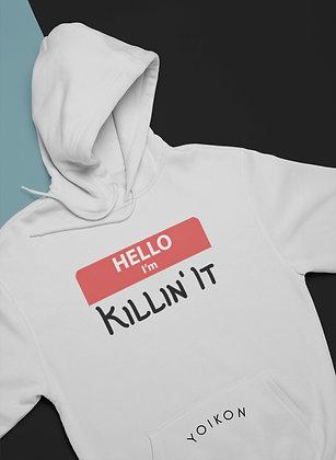 Killin'it