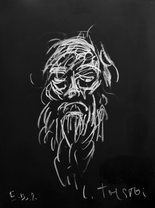 L. Tolstoy #2