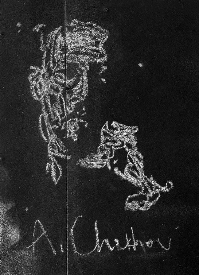 A. Chekhov #1