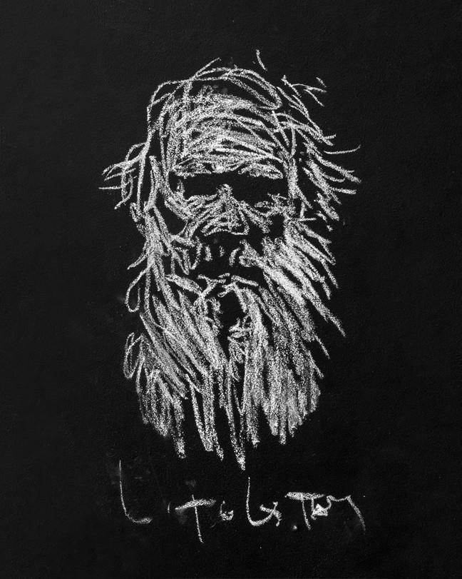 L. Tolstoy #1