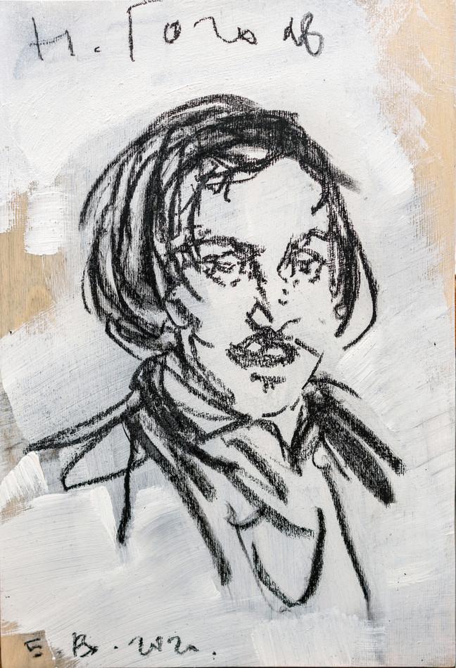 N. Gogol