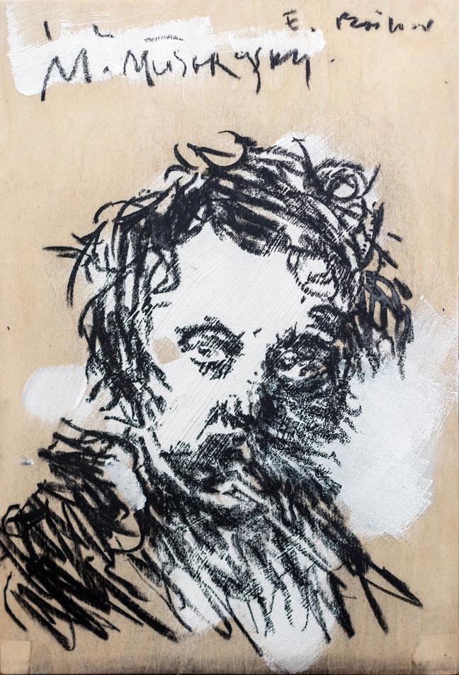 M. Musorgsky #2