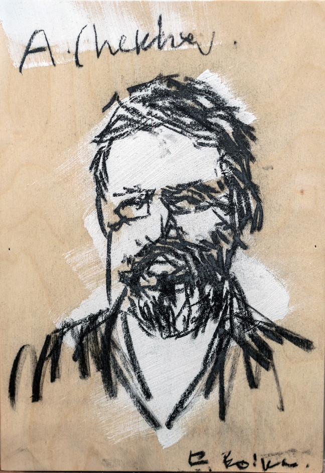 A. Chekhov #3