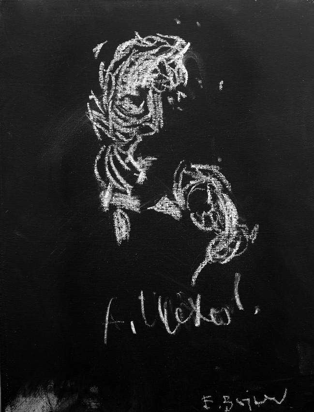 A. Chekhov #2