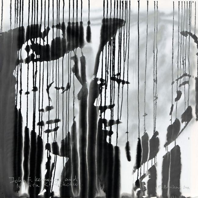 Khrushchev and Kennedy