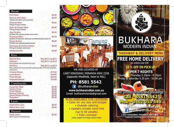 Bukhara Indian menu 20k-1.jpg