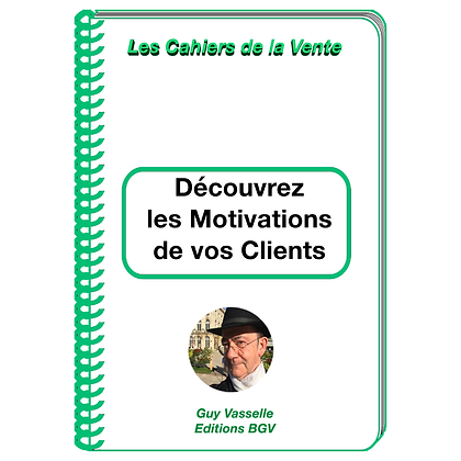 Découverte des Motivations