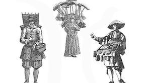 Depuis 2000 ans la Vente a-t-elle changé ?