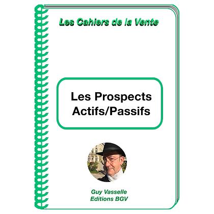 Les Prospects Actifs/Passifs