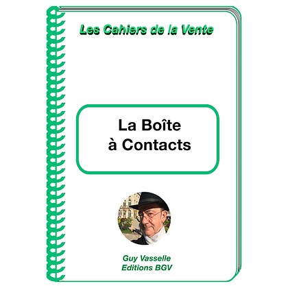 La Boite A Contacts