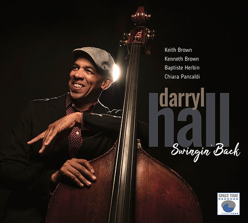 Darryl Hall Cover  copyright Philip Levy