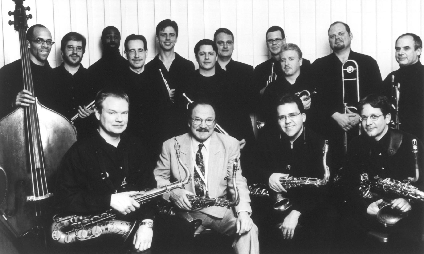 Woody Herman Big Band
