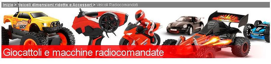 veicoli Radiocomandati.JPG