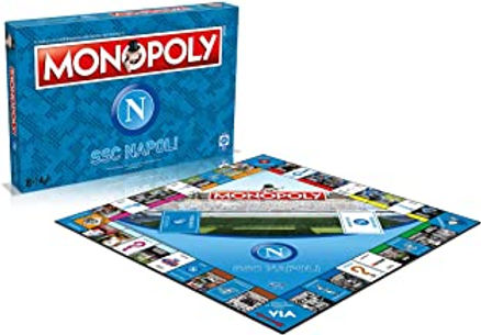 Monopoly SSC Napoli