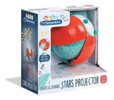 Stars Projector
