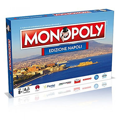 Monopoly edizione Napoli
